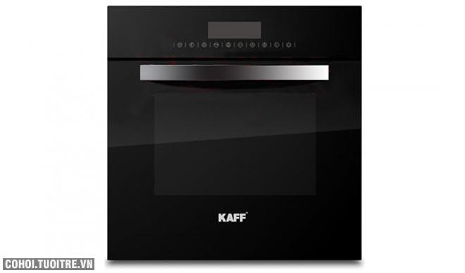Lò nướng Kaff KF-T90S chính hãng