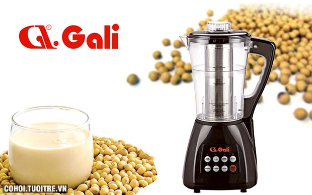 Máy làm sữa đậu nành Gali GL1400