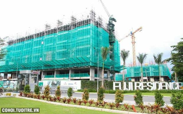 Mua căn hộ 1 tỉ tại khu Đông, dự án nào hấp dẫn