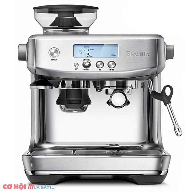 Máy pha cà phê 01 group Breville 878