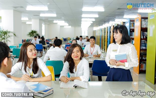 Xét tuyển học bạ - giải pháp hiệu quả để vào Đại học