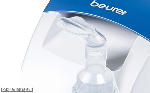 Máy xông mũi họng Beurer IH25/1