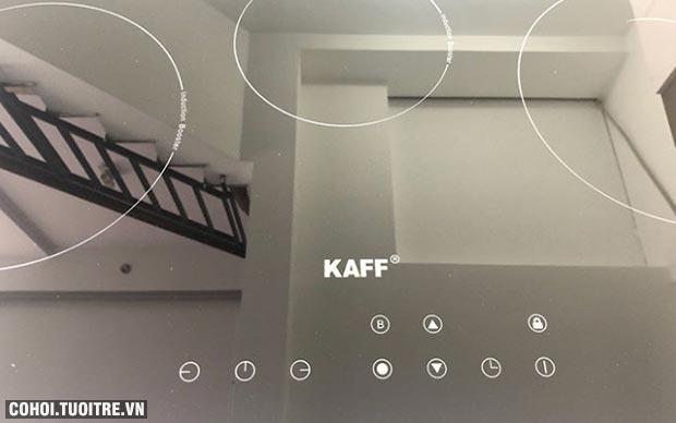 Bếp ba lò hồng ngoại - điện từ Kaff KF-IC3801