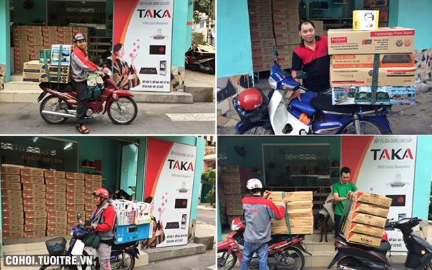 Khóa xe đạp chống trộm Việt Tiệp 7311