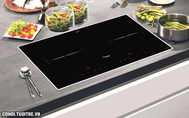 Bếp điện từ Canzy CZ-702IPA nhập khẩu từ Đức