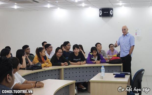 Broward College Việt Nam tuyển sinh 2016