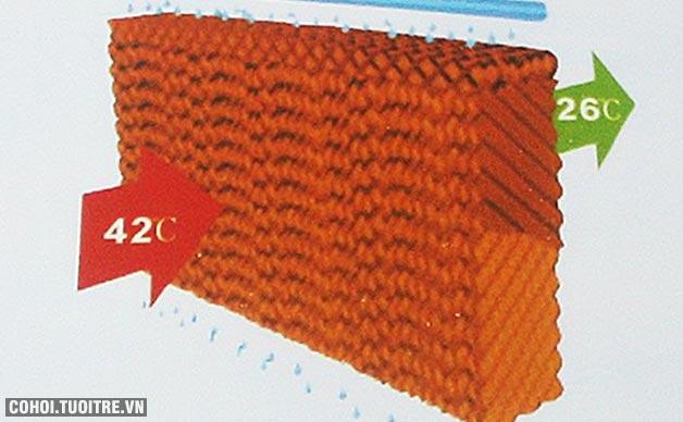Máy làm mát không khí Sumika DR26