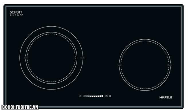 Chương trình ưu đãi bếp từ Hafele HC-I772A 536.01.695