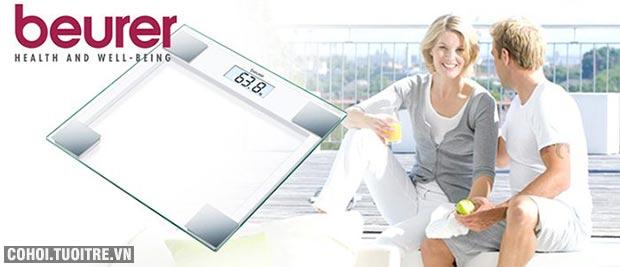 Cân sức khỏe Beurer GS14