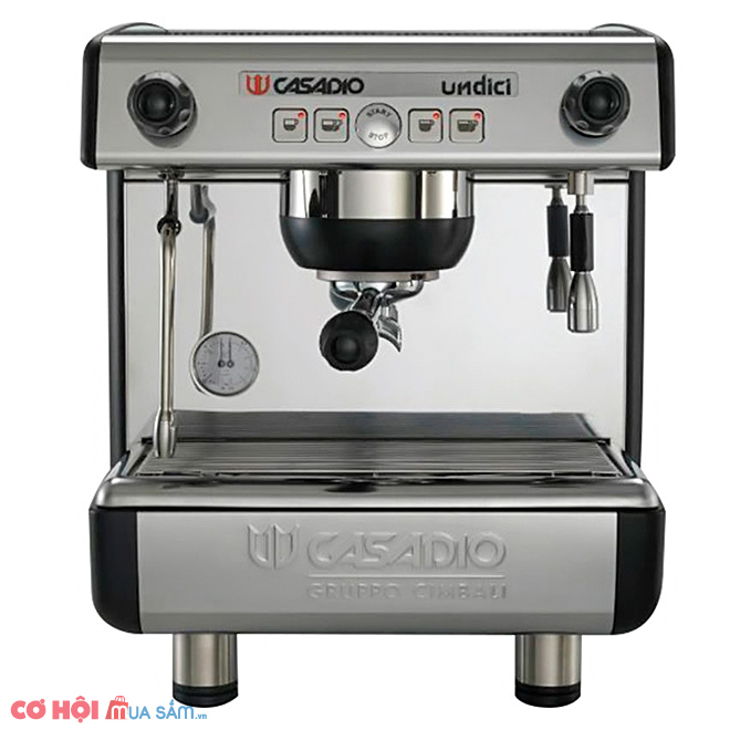 Máy pha cà phê Casadio Undici A1 Group