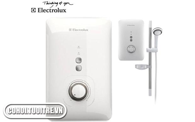 Máy nước nóng trực tiếp ELECTROLUX EWE351AX