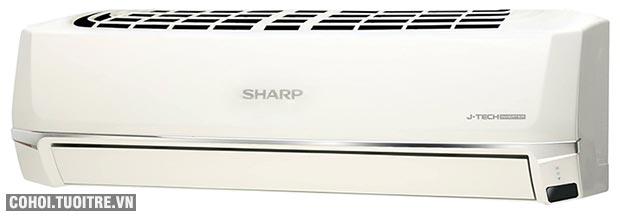 Máy lạnh Sharp 1.5 HP inverter