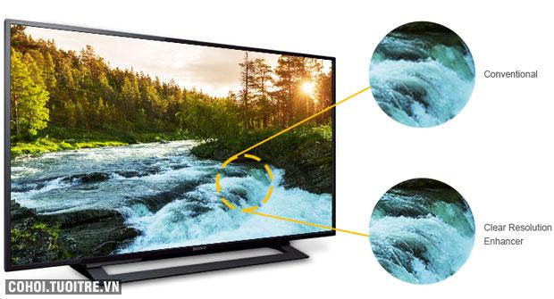 TV LED Sony KDL-40R350C VN3 40 inch