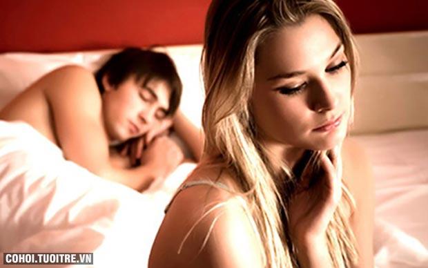 Giải pháp mới giúp tăng cường estrogen ở phụ nữ