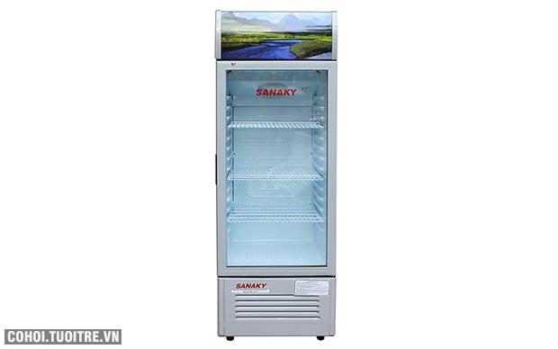 Tủ mát Sanaky VH-309K