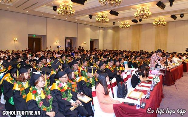 SV FPT Polytechnic có việc làm khi chưa nhận bằng TN