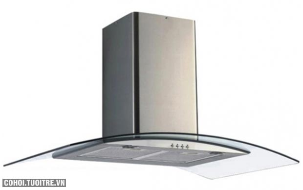 Máy hút mùi bếp Canzy CZ3388-90