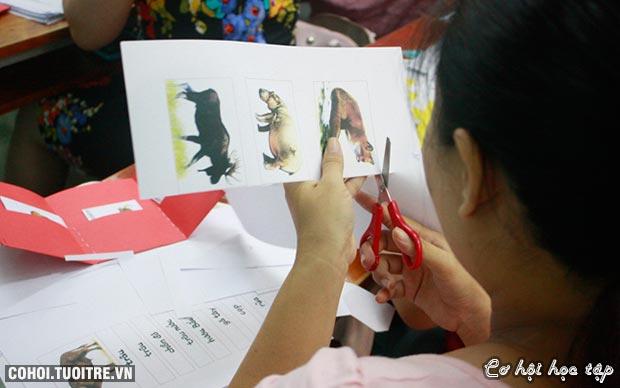 Khóa học nhập môn PP GD Montessori - (AMI) 2016
