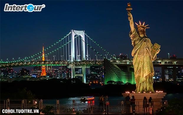 Tour Nhật Bản đón Tết Nguyên đán siêu tiết kiệm