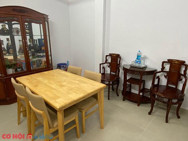 Cho thuê nhà đường Nguyễn Kim, Q.10, Tp.HCM