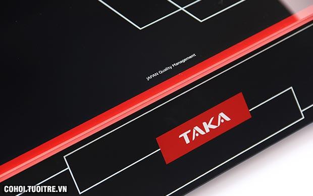 Bếp gas dương Taka DK68C