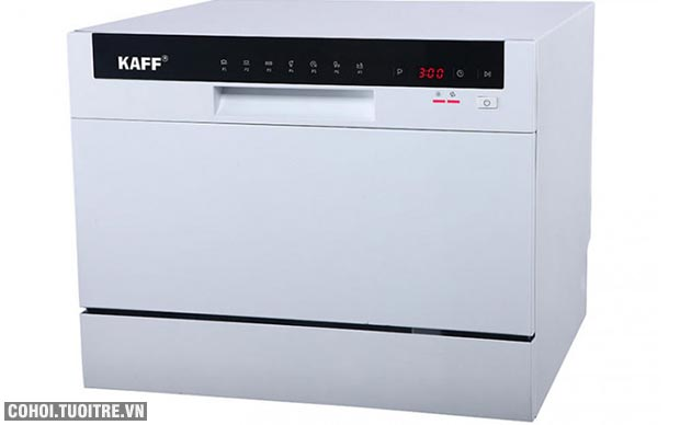 Máy rửa bát để bàn Kaff KF-W8001EU