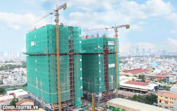 Đất Xanh bàn giao hàng loạt dự án trước thời hạn