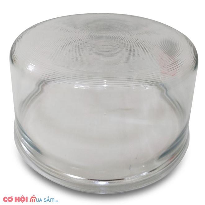 Xả kho nồi thủy tinh dùng cho lò nướng thủy tinh bị vỡ