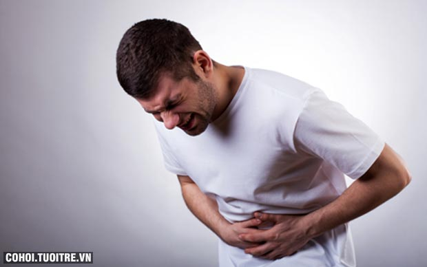 Cách hết đau dạ dày trong vòng 1 tháng