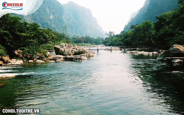 Hành trình di sản miền Trung