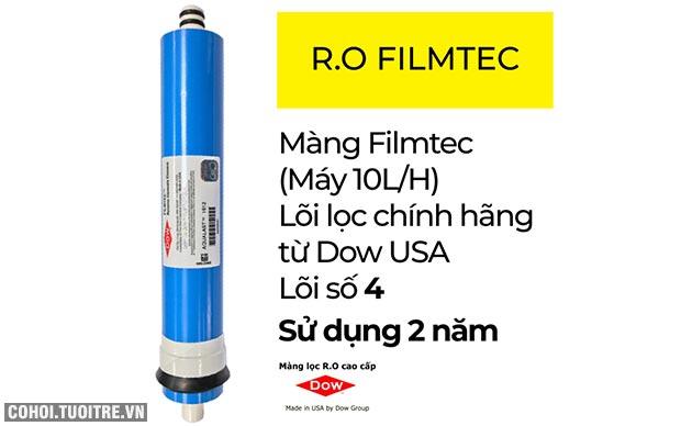 Lõi lọc nước RO FujiE màng Filmtec số 4