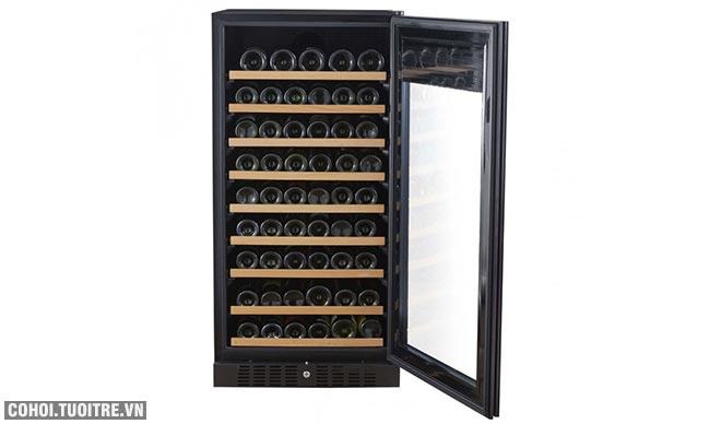 Tủ rượu Kadeka KS106TL chính hãng