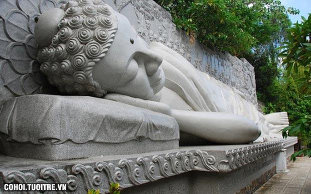 Tour Nha Trang - Hòn Nội - lặn ngắm san hô 3N3Đ