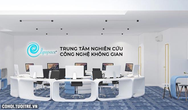 Máy bay cá nhân Elipsport-Air - Khát vọng tự cường dân tộc Việt