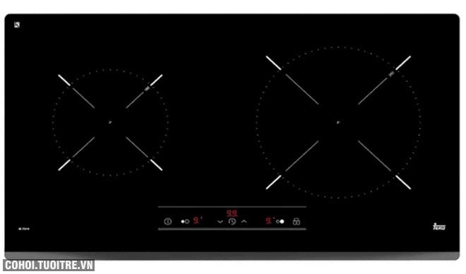 Chương trình giảm giá đặc biệt bếp từ Teka IZ 7210