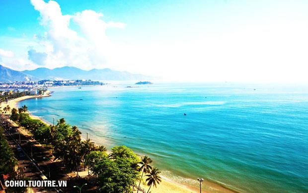 Du lịch Nha Trang Đảo Ngọc 3N3Đ - KS 3 sao