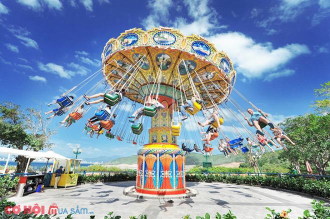 Khuyến mãi tour Phú Quốc Tết 2021