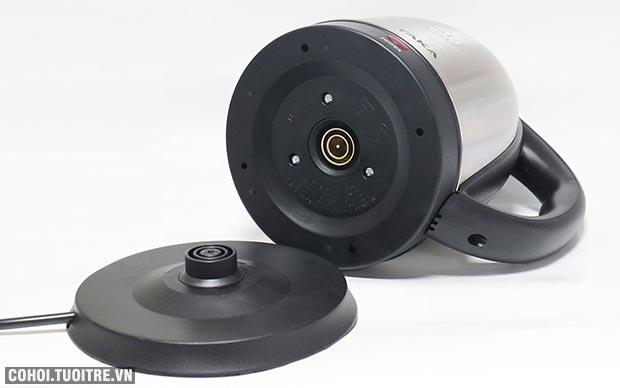 Bình đun siêu tốc Taka TK-EK18D1
