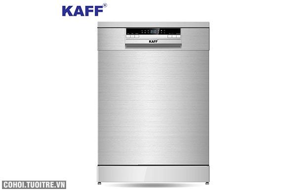 Máy rửa chén bát tự động KAFF KF-W60C3A401L