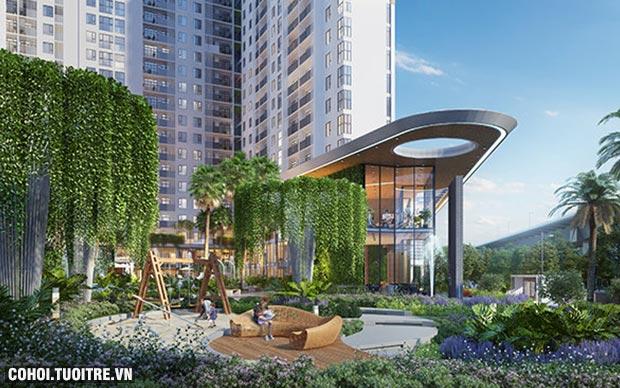 Khang Điền công bố dự án căn hộ Jamila tại Quận 9
