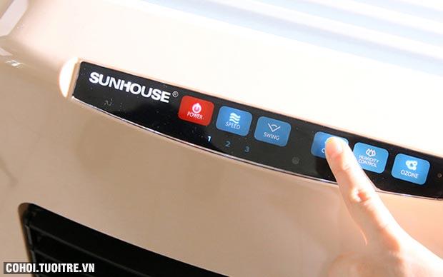 Máy làm mát không khí Sunhouse SHD7725C