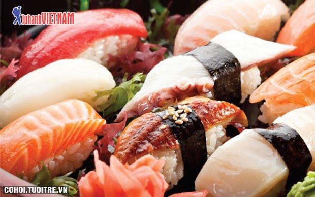 Du lịch Nhật Bản khuyến mại 18,9 triệu đồng