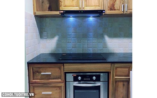 Kinh nghiệm khi mua bếp điện từ