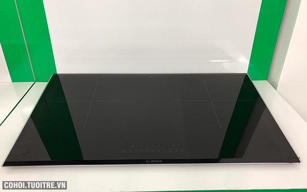 Bếp điện từ Bosch PPI82560MS chính hãng