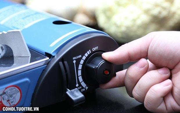 Bếp gas du lịch mini Namilux NA 242PS