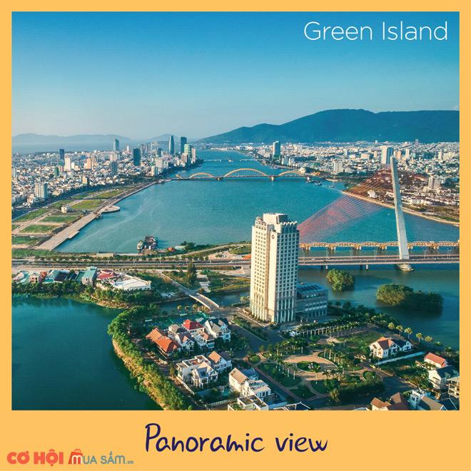 Gói nghỉ dưỡng 'Chào Hè 2021' tại khách sạn 5 sao Grand Mercure Đà Nẵng