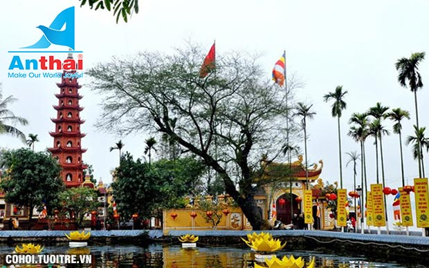 Du lịch Hà Nội, Ninh Bình, Hạ Long, Yên Tử, Sapa 6N5Đ
