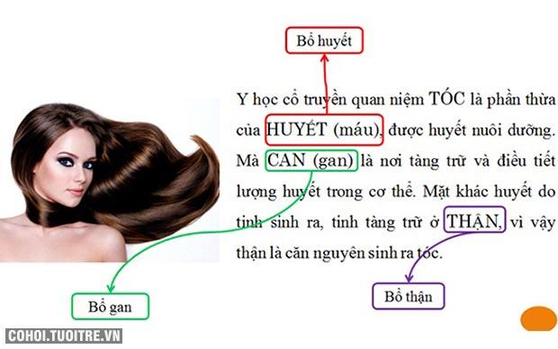 Trị rụng tóc với Green Hair - hiệu quả nhờ khác biệt