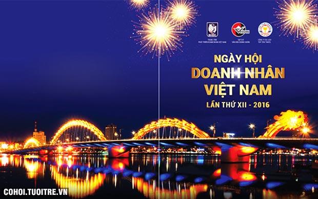 Tour Đà Nẵng nhân Ngày hội Doanh nhân Việt Nam