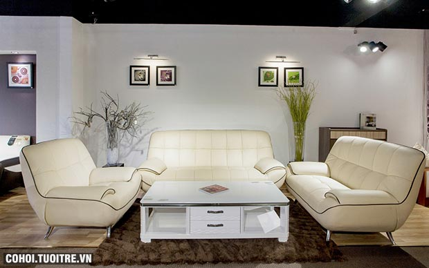 BellaSofa, đẳng cấp thương hiệu nội thất đến từ châu Âu